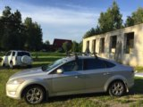 Ford mondeo. Фото 1.