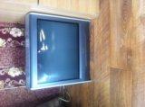 Телевизор toshiba. Фото 1.