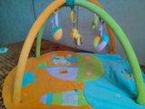 Развивающий коврик. Фото 4.