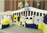 Зверюшки подушки бортики. Фото 4.