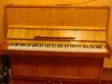 Пианино. Фото 1.