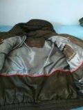 Зимняя куртка мужская. Фото 2.
