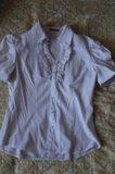 Рубашки школьные. Фото 2.