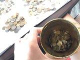 Драгоценные монеты, полная копилка. Фото 4.