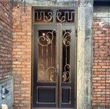 Двери, ворота, решетки, перила и т.д. Фото 3.