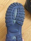 Обувь натуральная кожа, мех натуральный обмен. Фото 2.