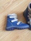 Обувь натуральная кожа, мех натуральный обмен. Фото 3.