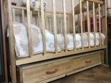 Кровать детская 0-3 + матрас в подарок. Фото 1.