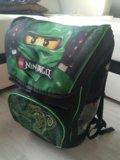 Рюкзак школьный. Фото 4.