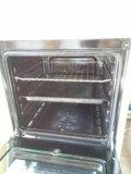 Кухонная плита веко и вытяжка ханса. Фото 3.