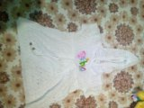 Платье вязаное. Фото 1.