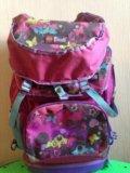 Рюкзак для школы lego. Фото 1.