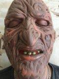 Продам маску фредди крюгера. Фото 1.