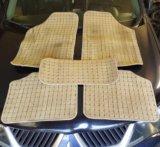 Велюровые ковры mitsubishi outlander. Фото 1.