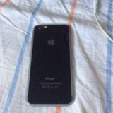 Айфон 6. Фото 4.