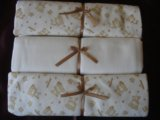Набор детских пеленок премиум в упаковке 6 шт. Фото 3.