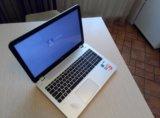 Ноутбук hp envy 15-j012sr, f0f11ea. Фото 1.