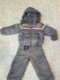 Куртка futurino штаны sela. Фото 2.