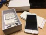 Продаю iphone 6 16gb gold. Фото 1.