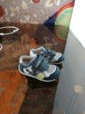 Ботиночки капика. Фото 4.
