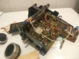 Модуль радио магнитолы jvc nivico 9475. Фото 3.