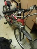 Взрослый велосипед challenge mission 18 скоростей. Фото 2.