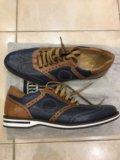 Новые туфли galizio torresi италия. Фото 2.