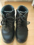Ботинки осень-весна. Фото 2.