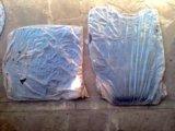 Резиновые коврики для honda civic. Фото 1.