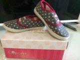 Обувь для девочки- 4 пары. Фото 4.