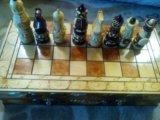 Шахматы новые. Фото 2.