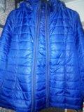 Куртка для беременных и нет. Фото 1.
