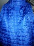Куртка для беременных и нет. Фото 2.