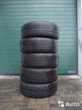 Michelin latitude 255/55 r18. Фото 3.