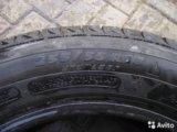 Michelin latitude 255/55 r18. Фото 2.