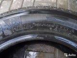 Michelin latitude 255/55 r18. Фото 1.