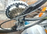 Велосипед folta ithavo 80a. Фото 3.