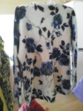 Женский свитер тёплый из ангорки. Фото 2.