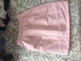 Юбка в розовом цвете,kira plastinina. Фото 2.