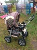 Продам коляску-трансформер. Фото 2.