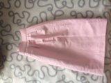 Юбка в розовом цвете,kira plastinina. Фото 3.
