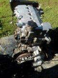 Двигатель на приору. Фото 1.