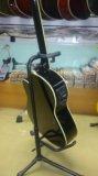 Электроакустическая гитара. Фото 4.