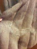 Шуба женская из нутрии. Фото 2.