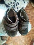 Ботиночки. Фото 1.