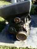Двигатель на приору. Фото 3.