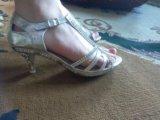 Туфли подростковые. Фото 1.