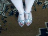 Туфли подростковые. Фото 2.
