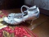 Туфли подростковые. Фото 4.