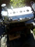 Двигатель на приору. Фото 4.
